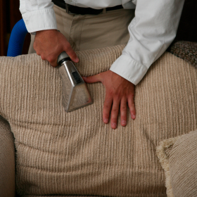 Upholstery Cleaning Simi Valley