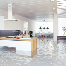 Water Damage Restoration Simi Valley